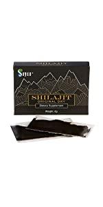 Dry Shilajit