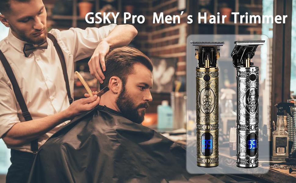 hair clipper for men