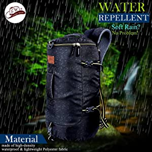 Durable Water-resistant Fabric