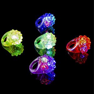 UltraByEasyPeasyStore Paquete de 6 Intermitente LED Jalea Bacha ...