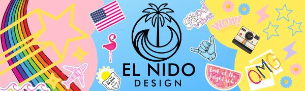 El Nido Design