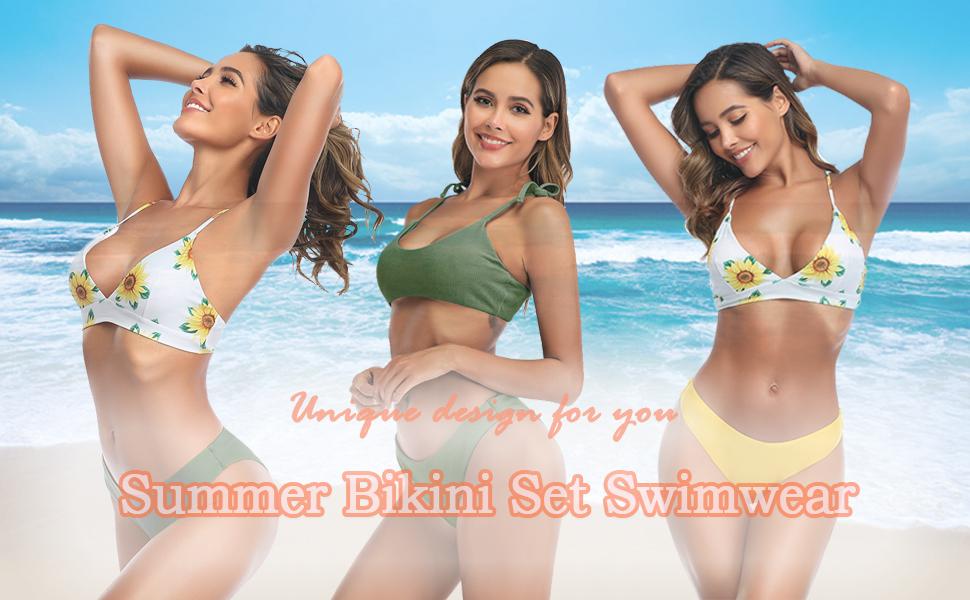 sechico bikini set