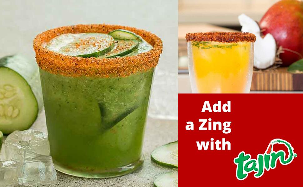 limon margarita mexican mexico michelada mild mix oz polvo powder salt seasoning snack spice spicy