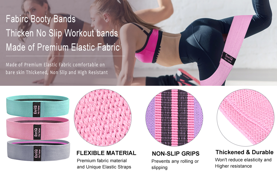 booty bands