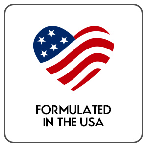 Formulated In The USA