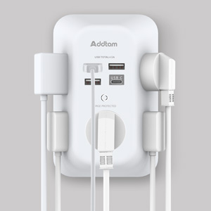 usb plugs outlets