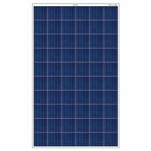 275W Polycrystalline Solar Panel