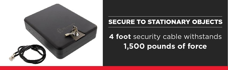 pistol case hard lockable safes and lock boxes locking gun case hornady safe gun case with lock