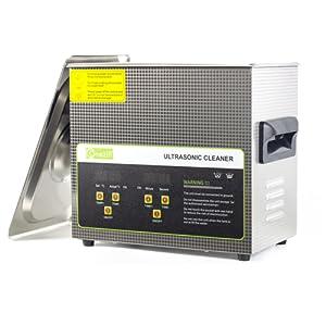 a set ultrasonic cleaner