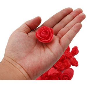 Artificial Flower Roses