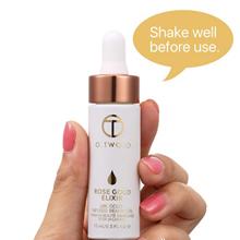 Shake Well Before Use