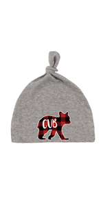 Cub Baby Hat