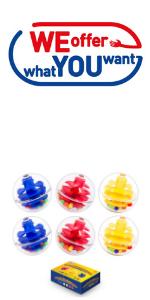 Ball Drop Balls