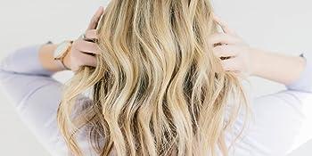 Sudzzfx sudzzfx BlowOut volumizing spray hair styling blonde