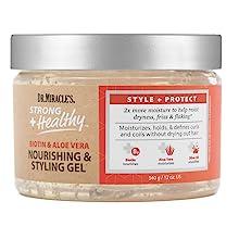 nourishing styling gel