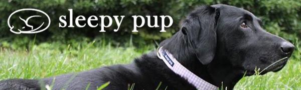 sleepy pup premium dog products