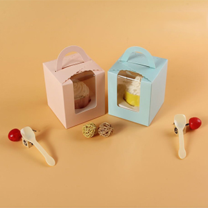 Cupcakes Boxes