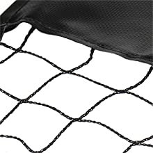 pickleball net for driveway