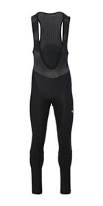 Chrono Expert Thermal Bib Tight mens giro road biking apparel