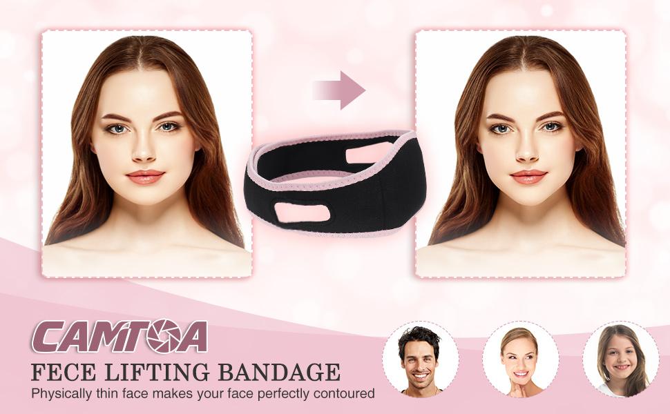 Facial Slimming Strap