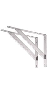 shelf brackets