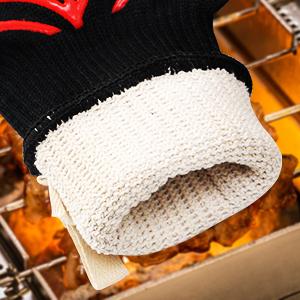 2 - level heat resistant system