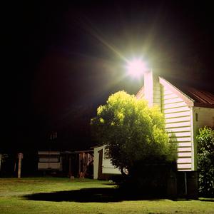 LED 50w Barn Lighting