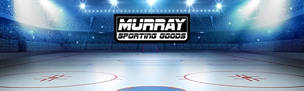 Murray Sporting Goods - Online Sporting Goods Store - Hockey Products