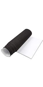 Foam Rubber Padding Strip