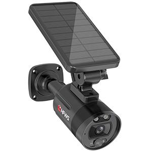 Güneş kamerası 1080P IP65