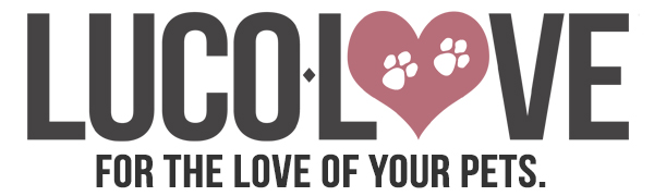Lucolove: For the love of your pets