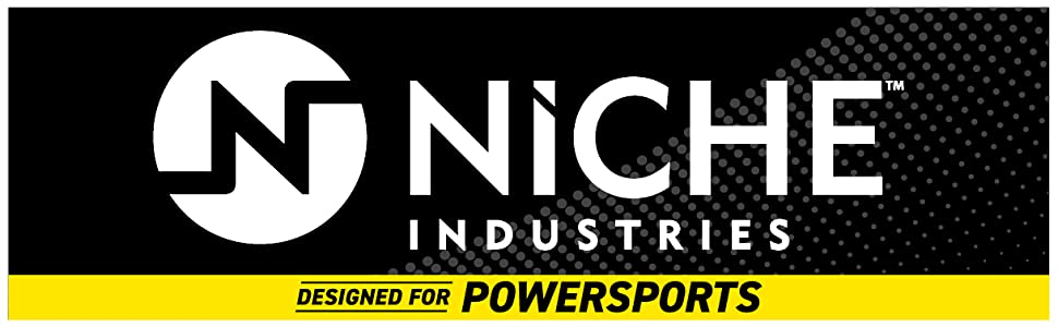 NICHE Powersports Replacement Parts