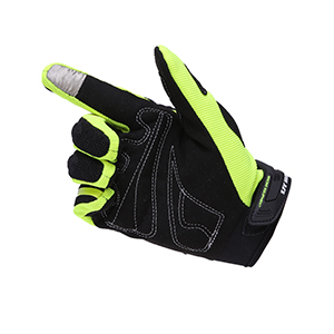 Motorcycle Glove Touchscreen for Men