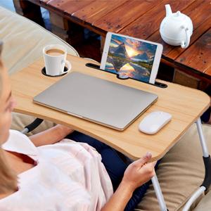 Lap Desk for Sofa