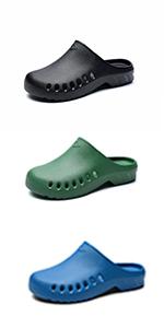 Unisex Garden Clogs