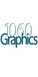1060 Graphics Custom Vinyl Lettering