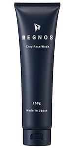 レグノス 洗顔