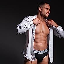 nudus underwear sexy boxer briefs luxury trunks