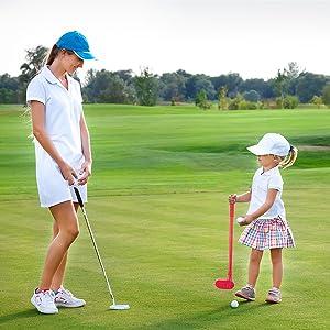 golf toys for kids