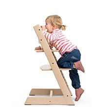 Der Stuhl, der mit dem Kind mitwächst – Ein Stuhl fürs Leben