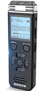 digital voice recorder L36