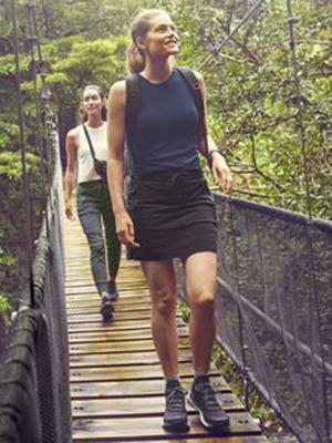 womens skorts workout hiking