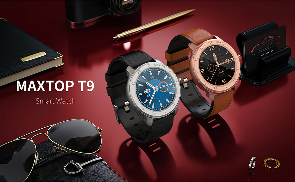 T9 Smartwatch