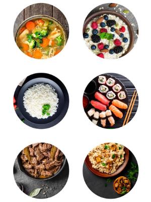 Lauben Low Sugar Rice Cooker 1500AT rijstkoker met lage zuigfunctie