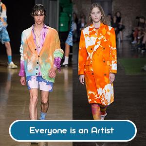 tye dye shirts for women
