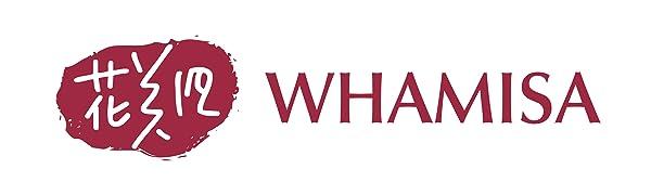 Whamisa Logo