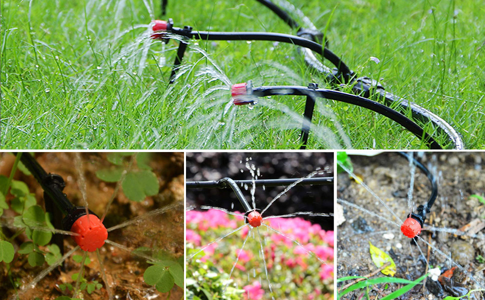 professional drip irrigation