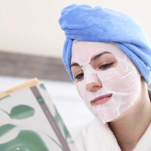 sheet face mask