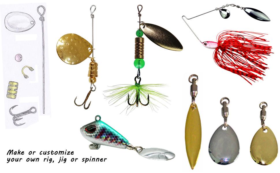 blade spinner