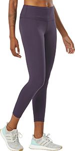 rgear r-gear womens tights leggings high waist workout running gym fitness yoga infinite